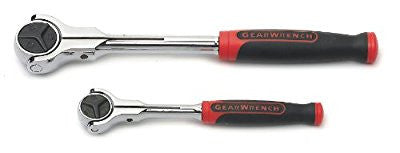 GearWrench 81223 2-Piece Cushion-Grip Roto Ratchet Set - Pro Tool Shopper
