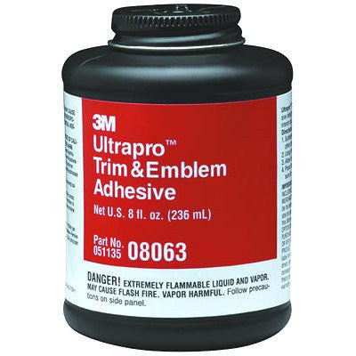 Ultrapro Trim&Emblem Adhesive - Pro Tool Shopper