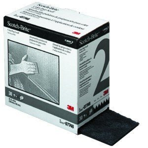 3M Company 3M-7748 Scotch - Brite Color Prep Scuff - 4.75 in. x 15 ft. - Pro Tool Shopper