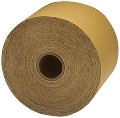 3M 2593 2.75. P240 Stkit Gld. Stikit Gold Sheet, 2.75 in. X 45 Yd, P240A - Pro Tool Shopper