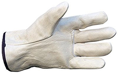 SAS Safety 6528 Leather Driver Gloves, X-Large - Pro Tool Shopper