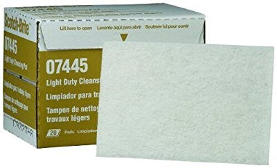 3M 07445 Cleansing Pad - Pro Tool Shopper
