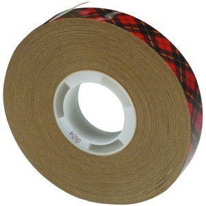 3M 3M6491, 0.5 X 36 Yards Adhesive Transfer Tape No.924 - Pro Tool Shopper