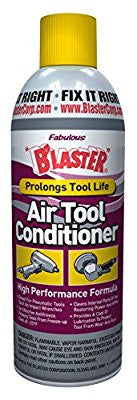 B'Laster - 16-ATC-S - Air Tool Conditioner - 16 Ounces - Pro Tool Shopper