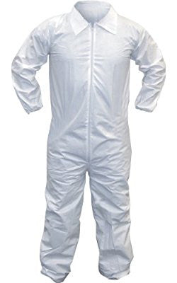 SAS Safety 6851 Gen-Nex All-Purpose Coverall, Small - Pro Tool Shopper