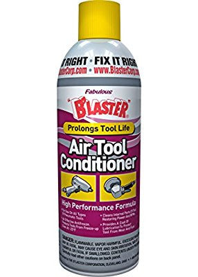 B'laster - ATC-TS - Air Tool Conditioner - 3.5-Ounces - Pro Tool Shopper