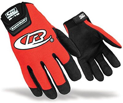 Ringers Gloves 135-12 Authentic Glove, Red, XX-Large - Pro Tool Shopper