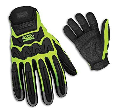 Ringers Gloves 147-11 Impact Glove, Stealth, X-Large - Pro Tool Shopper