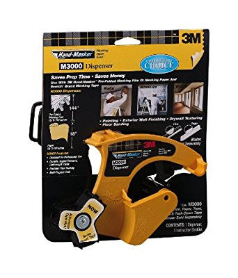 3M Hand-Masker Dispenser - Pro Tool Shopper