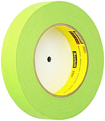 Scotch 26336 233+ 24 mm x 55 m Performance Masking Tape - Pro Tool Shopper