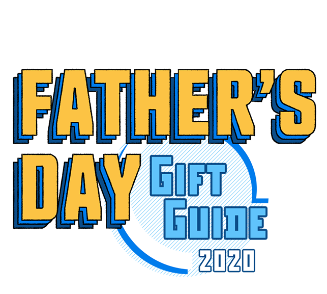 10% Off for Father's Day
