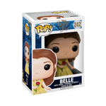 Belle - Beauty and the Beast
