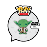 POP! Flair: Star Wars - Yoda