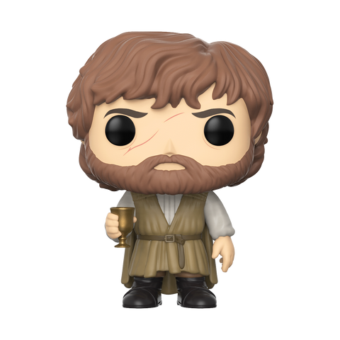 Tyrion - Game of Thrones
