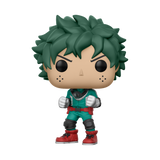 Deku - My Hero Academia