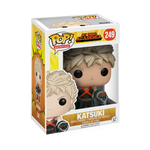 Box image of Katsuki - My Hero Academia pop