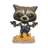 Rocket - Guardian of the Galaxy Vol. 2