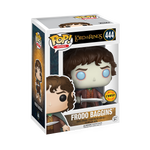 Frodo Baggins - Lord of the Rings
