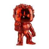 Hulk (Chrome Red) - Avengers Endgame
