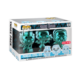 Haunted Mansion 3-Pack