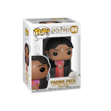 Pop! Harry Potter: Padma Patil (Yule)