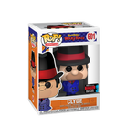 Pop! Animation: Wacky Races - Clyde