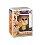 Pop! Animation: Wacky Races - Professor Pat Pending