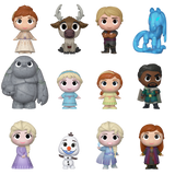 Assortment image of Frozen 2 mystery minis