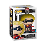 Pop! Marvel: Ms. Marvel
