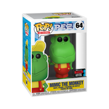 Pop! Ad Icons: PEZ - Mimic the Monkey