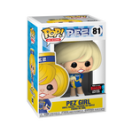 Pop! Ad Icons: PEZ - PEZ Girl