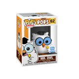 Pop! Ad Icons: Tootsie Roll Pops - Mr. Owl