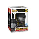 Pop! Star Wars: The Rise of Skywalker - Knight of Ren (Scythe)