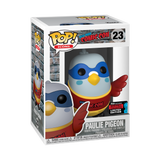 Pop! Icons: NYCC Paulie Pigeon (Red)