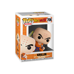 Pop! Animation: Dragon Ball Z - Krillin