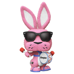 Pop! Ad Icons: Flocked Energizer Bunny