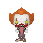 Pop! Movies: It: Chapter Two - Blood Splatter Pennywise Funhouse