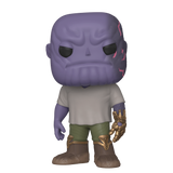 Pop! Marvel: Avengers Endgame - Thanos in the Garden