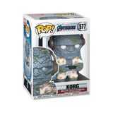 Pop! Marvel: Avengers Endgame - Korg