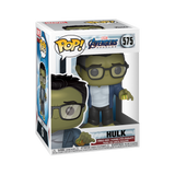Pop! Marvel: Avengers Endgame - Hulk