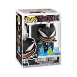 Pop! Marvel: Glow Venomized Storm