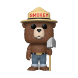 Pop! Ad Icons: Smokey the Bear