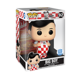 Pop! Ad Icons: Big Boy 10''