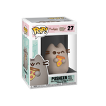 Pop! Pusheen - Pusheen with Pizza