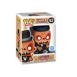 Pop! Funko: Fantastik Plastik - Luthor