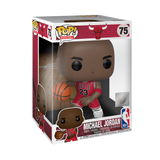 "Pop! Basketball: Bulls - 10"" Michael Jordan"