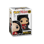Pop! Disney: Mulan (Warrior)