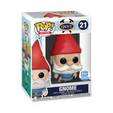 Pop! Myths: Gnome