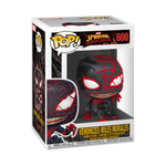 Pop! Marvel: Maximum Venom - Venomized Miles Morales