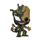 Pop! Marvel: Maximum Venom - Venomized Groot